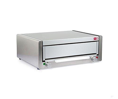 PEPEGRILL EVO M grill elettrico da appartamento cottura senza fumo