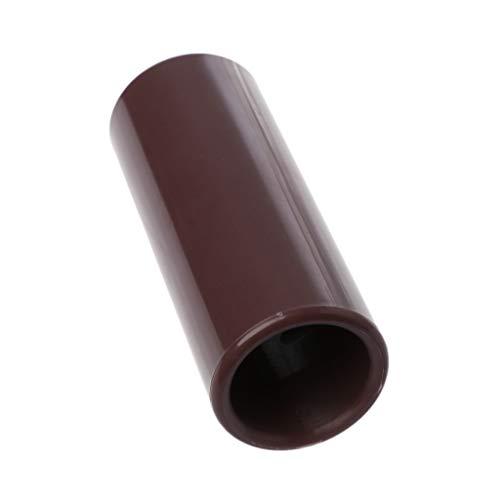KERDEJAR 18650 à 26650 Adaptateur de Manchon de boîtier de convertisseur de Batterie Couvercle de Rangement en Plastique Durable pour 26650 Lampe de Poche LED Torche e-Cigarette