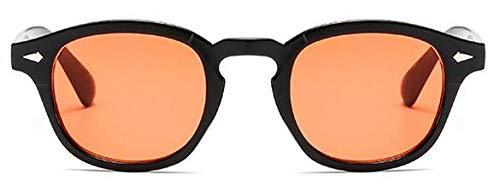 Gafas de sol de estilo redondo CLOR de moda, lentes de sol, para hombres, mujeres, correr, ciclismo, pesca, conducción y golf, negro, rojo,