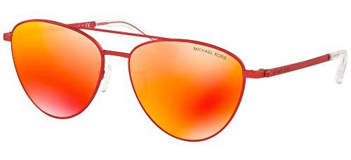 Michael Kors Mujer gafas de sol BARCELONA MK1056, 10016Q, 58