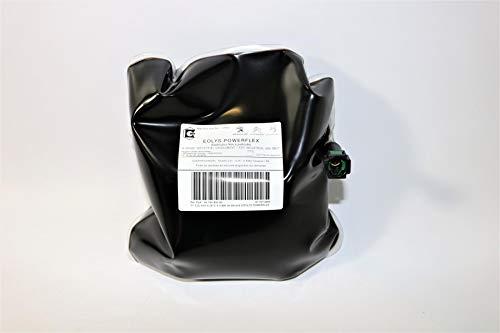 DPF 9678080680 Partikelzusatz Flüssigkeit Eolys Tasche für Diesel, Original PSA