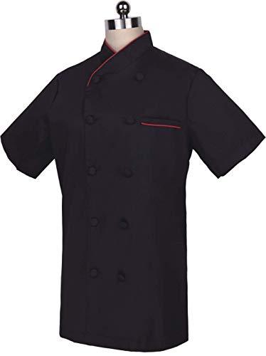 nobranded Chaquetilla DE Cocina Negro