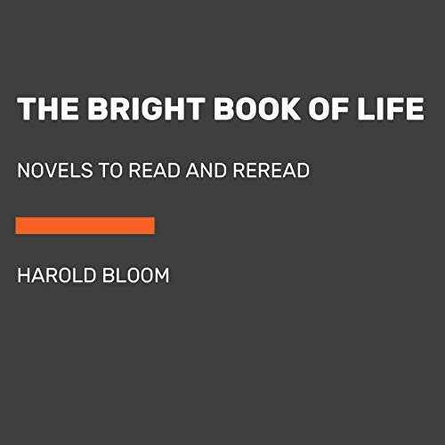 The Bright Book of Life cover art