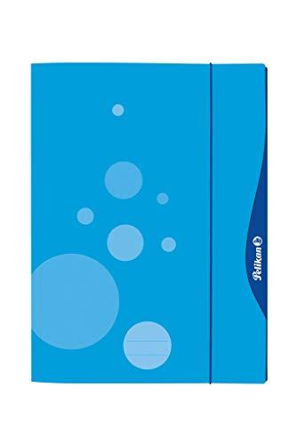 """Pelikan 237635 Sammelmappe """"quick open"""" A3, blau, 1 Stück"""