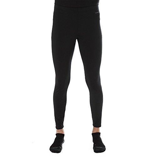 Hot Chillys Micro-Elite Chamois 8K Midweight Tights - Men's, Large by