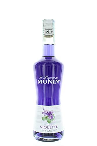 MONIN Crème de Violette - Liqueur