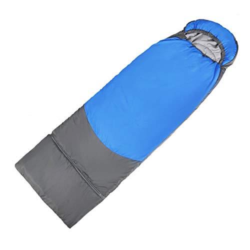Sacos de dormir Resorte de los niños bolsa de dormir for acampar al aire libre de la bolsa de dormir, extensión del hogar y anti-retroceso de los niños del otoño y la momia saco de dormir mamá saco de