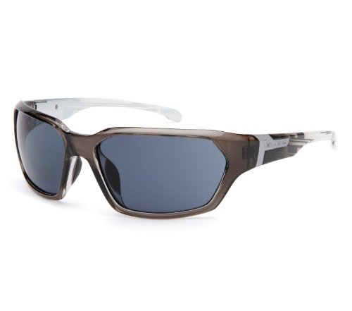 Bloc Diamondback X30 Sonnenbrille schwarz Crystal Black 14 cm
