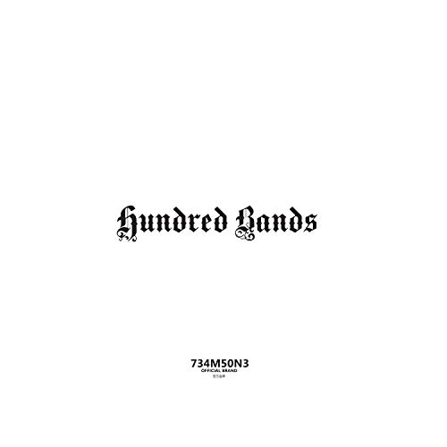 Hundred Bands [Explicit]