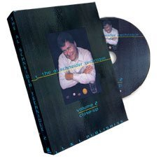 Murphy's The Al Schneider Technique - Vol 2: Close-up - DVD