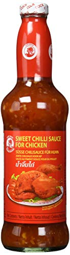 Cock Chilisauce süß(Huhn), 6er Pack (6 x 650 ml)