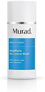Murad InstaMatte Oil-Control Mask, 3.4 ounce