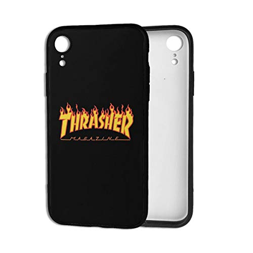 Aqjnvfrj Thra-Sher iPhone Xr Case