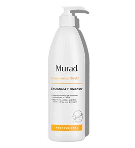 Murad Environmental Shield Essential-C Cleanser - Anti-Aging Vitamin C Cleanser - Energizing,...