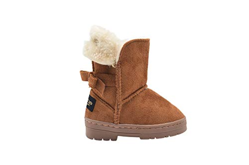 Baby Food Boots