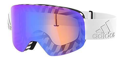 Adidas Eyewear Backland Mirror Skibril Goggles nieuw