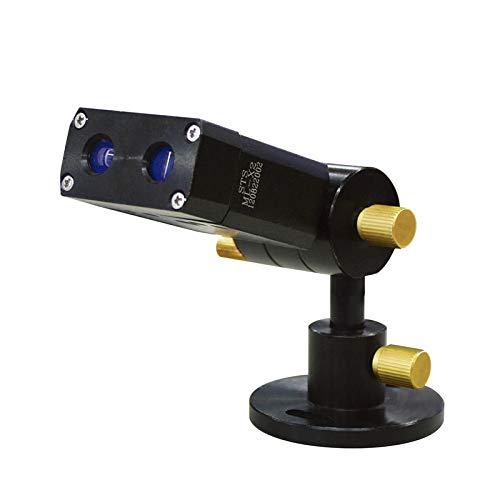 グリーンマーキングレ−ザー レーザー式ケ引装置 クロスラインタイプ GML-X2 レンズ焦点固定式 STS AL 代不