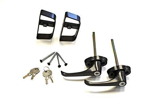 Doors & Door Hardware 5-1/2