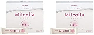 Best suntory milcolla collagen powder japan Reviews