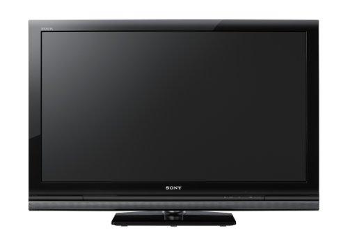 Sony - Téléviseur LCD BRAVIA KDL-40V4000E 40 Pouces (101 cm) 16/9, Haute résolution TNT, HDMI x3