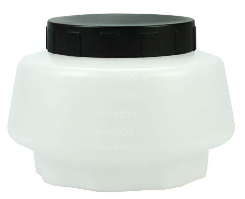 WAGNER Farbbehälter mit Deckel, 1800 ml für WAGNER Farbsprühsysteme