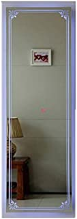 Golden Dragon dressing mirror led light mirror wall mounted full-length mirror hanging fitting mirror with light decorativ...