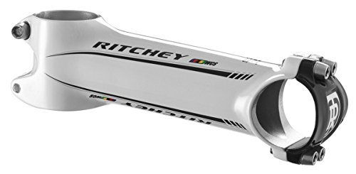 Ritchey 31-365-073 Potence vélo Blanc Brillant