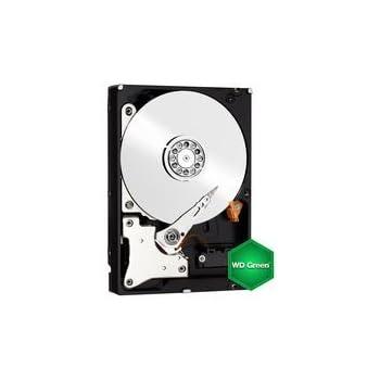 Western Digital Digital Green 4TB - Disco Duro Interno de 4 TB ...