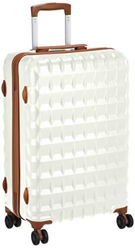 [レジェンドウォーカー] スーツケース 保証付 54L 58 cm 3.4kg 5203-58 アイボリー
