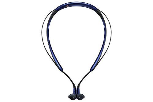 Samsung Level U Casque Audio Bluetooth Sans Fil - Noir/Bleu