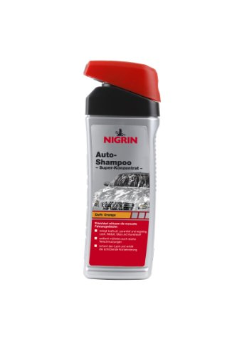 NIGRIN 72984 Auto-Shampoo Super Konzentrat 500 ml