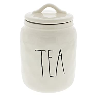 Rae Dunn Boutique Tea Canister by Magenta