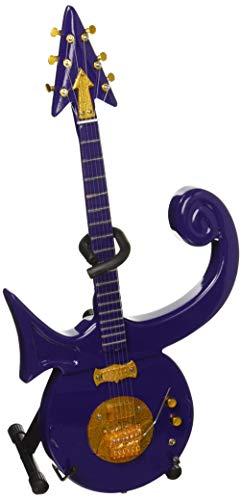 Axe Heaven PR-285 Prince Purple Symbol Mini Gitarre
