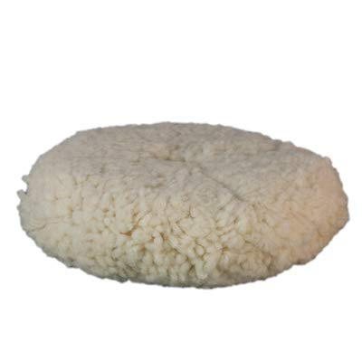 Blaucraft Polierhaube Wolle doppelseitig 200mm