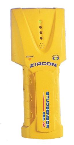 Zircon 58052 StudSensor Pro SL Wood and Metal Stud Sensor