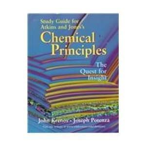 Chemical Princples