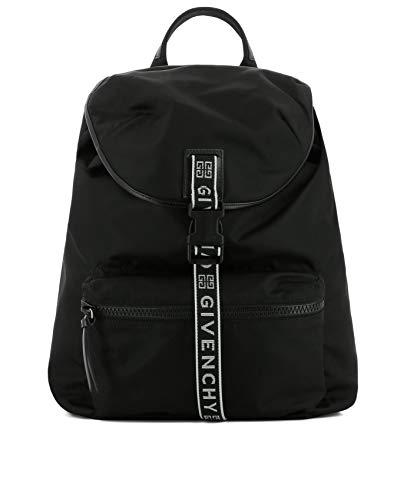 Givenchy Luxury Fashion Herren BK500MK0B5004 Schwarz Polyamid Rucksack | Jahreszeit Permanent