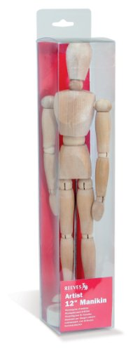 Reeves 8490801 12 po Mannequin