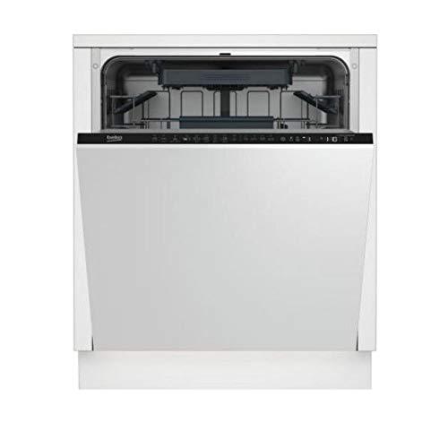 Beko DIN 46520 Lave-vaisselle encastrable 60 cm 13 couverts Classe A++