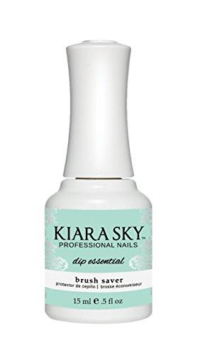 Kiara Sky Dip Powder, Brush Saver, 15 Gram