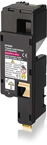 EPSON AL-C1700/C1750/CX17 series Toner magenta Standardkapazität 700 Seiten 1er-Pack