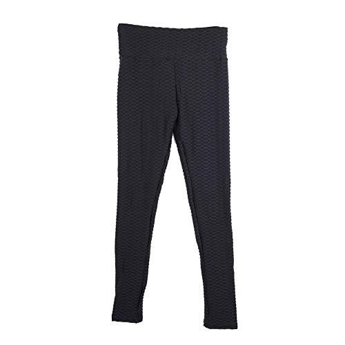 Huaheng Vrouwen Anti-Cellulite Compressie Leggings Slim Fit Butt Lift Elastische Broek XL Kleur: wit