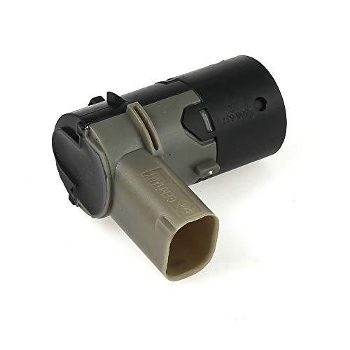 AUTOUTLET Sensor de Aparcamiento Ayuda de Aparcamiento Sensor Trasero PDC para BMW 5 Series E39 E46 E60 E61 E65 E66 E83 X3 3 5 7 Series 66206989068