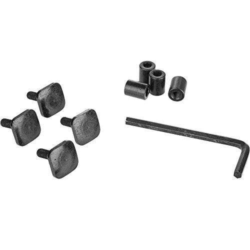 Thule T-Track Accessory Kit