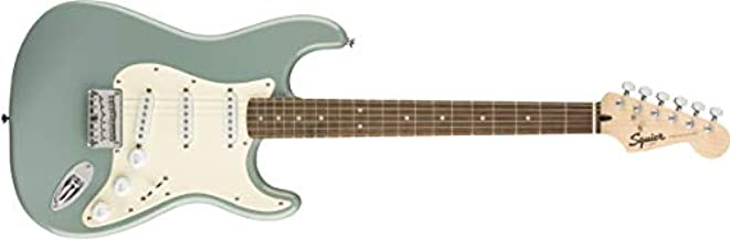 Squier by Fender Bullet Stratocaster - Hard Tail - Laurel Fingerboard - Sonic Gray