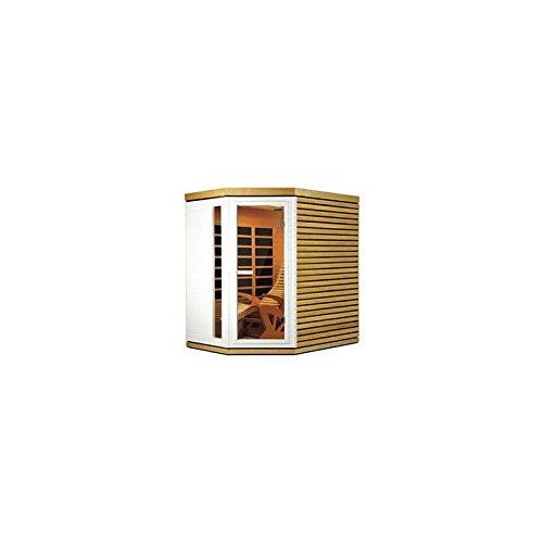 France Sauna Sauna a infrarossi Alto Solo Prestige
