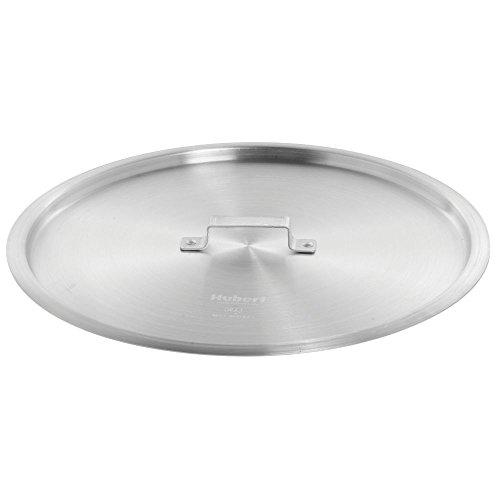 HUBERT Aluminum Lid Cover for 40 Quart Stock Pot - 15 2/5'Dia