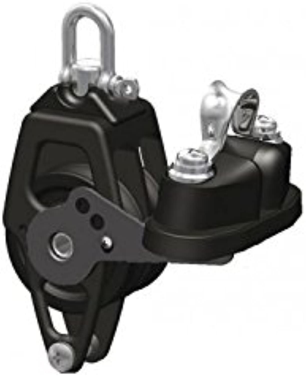 Antal 00604 C  60mm Double Becket + Cam Cleat