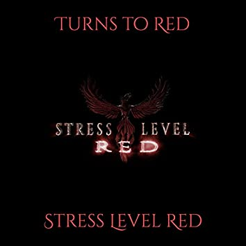Turns to Red