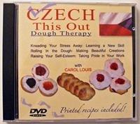 Czech Recipes - DVD - Yeast Bread Baking Demo